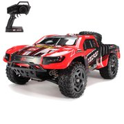 REMO 1621 2.4G 4WD 1/16 50km/h RC Truck Car Waterproof Brushed Short Course