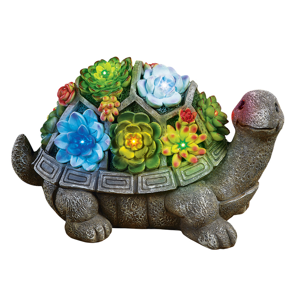 Turtle Outdoor Decor