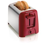 Hamilton beach cool wall 2 slice toaster | model# 22623