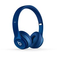 Refurbished Beats by Dr. Dre Solo2 Wireless Over Ear Headphones