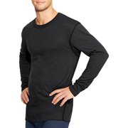 61777099e2f2 Duofold Mens Mid Weight Wicking Crew Neck Top