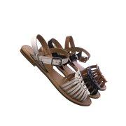 7326ce8382bce Women s White Sandals