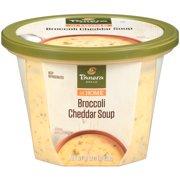 Panera Bread Broccoli Cheddar Soup 16 oz