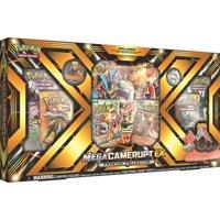 Pokemon Mega Camerupt-Ex Collection Box