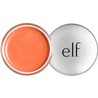 e.l.f. Cosmetics Beautifully Bare Cream to Powder Blush, Peach Perfection