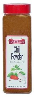 Chili Powder, Dark 8oz