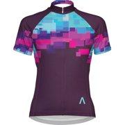 Primal Wear Mache Women s Cycling Jersey  Purple 76f2c77e3