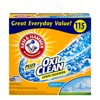 Arm and Hammer Powder Laundry Detergent