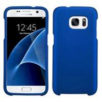 Samsung Galaxy S7 Case, by Insten Hard Rubberized Cover Case For Samsung Galaxy S7 case cover