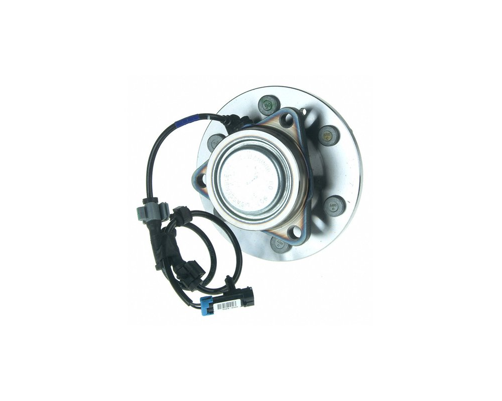 Bower/BCA 517009 Brng Bearings & Seals Wheel