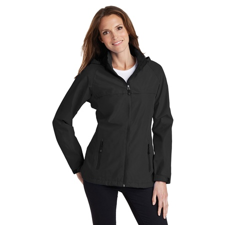 Air Raincoat Jacket (Port Authority Women's Torrent Waterproof Jacket)