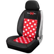 Minnie Mouse Seat Cover
