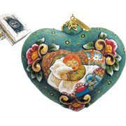 G Debrekht Sweet Dreams Ornament