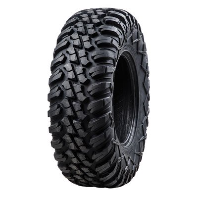 Terrabite Radial Tire 28x10-14 Medium/Hard Terrain for Polaris RANGER RZR S4 1000 (Best Tires In The World 2019)
