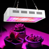 LED Grow Light, 1000W (100*10W) Double Chips Supe  Full Spectrum Hydroponic Plant Grow Lights for Indoor Garden Hydroponic Greenhouse Flower