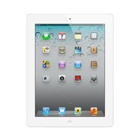 "Apple iPad2 32GB 9.7"" Wi-Fi White"