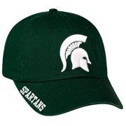 buy popular cf849 0a4fc NCAA Men s Michigan State Spartans Team Color Cap
