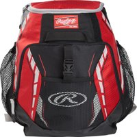 R400 Youth Players Baseball Backpack