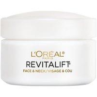 L'Oreal Paris Revitalift Anti-Wrinkle + Firming Face & Neck Cream