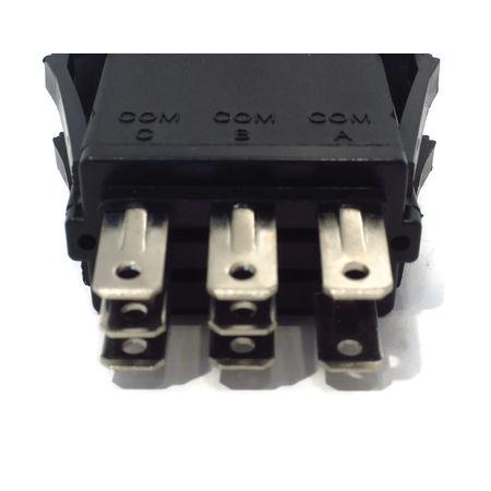 PTO CLUTCH SWITCH fits Scag STT52 STT52B STT61 STT61B Zero Turn Radius