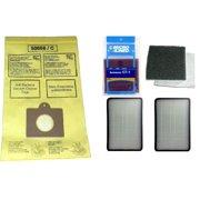 11 Kenmore Type C Or Q Premium Allergen Canister Vacuum Bags 1
