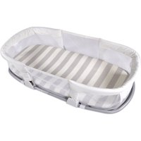 Summer Infant SwaddleMe By Your Side Comfort Sleeper