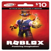 Roblox Game eCard $10 [Digital Download] inComm
