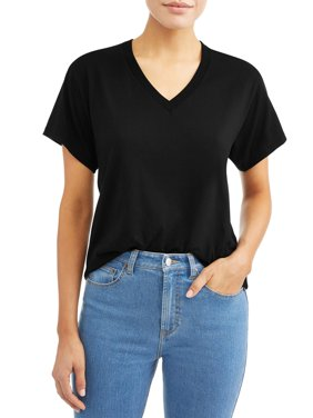 Women's Ashley V-Neck Tee