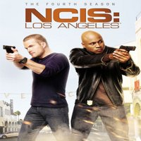 NCIS: Los Angeles - The Fourth Season (DVD)