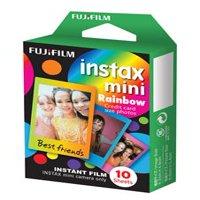 Fujifilm Instax Mini Rainbow Pack Film