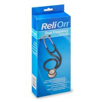 ReliOn Dual Frequency Stethoscope