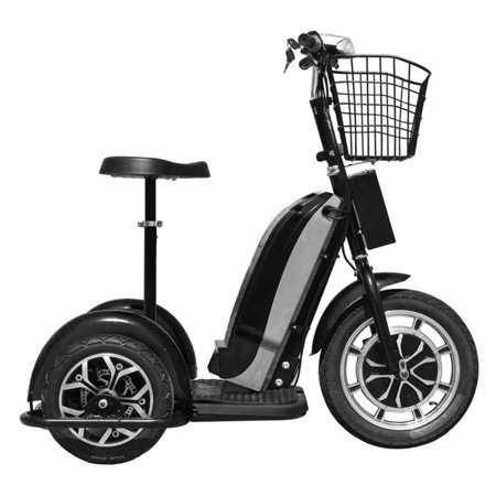 MotoTec Electric Trike 48v (Best Adult Tricycles)