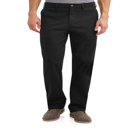 Men's Premium Regular Fit Khaki Pant