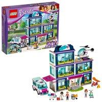 LEGO Friends Heartlake Hospital 41318 (871 Pieces)