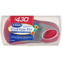 Dr. Scholl's® Custom Fit® Orthotic Inserts CF430, 1 Pair