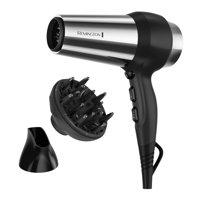 Remington Impact Resistant Hair Dryer, Black, D4200