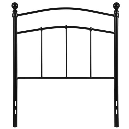 Flash Furniture Woodstock Decorative Metal Headboard, Multiple Sizes