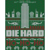Die Hard (Christmas) (Blu-ray)