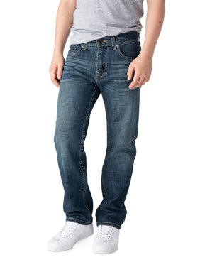 S61 Relaxed Jeans (Little Boys & Big Boys)