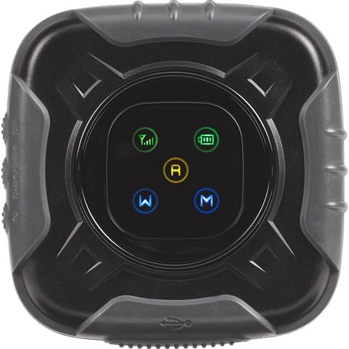 Total Wireless Unimax U240C Mobile Hotspot