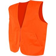 e97ae1193337d QuietWear Hunting/Safety Vest, Blaze