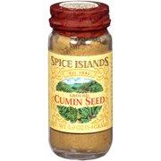 Spice Islands: Ground Cumin Seed Spice, 1.9 Oz