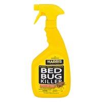 Harris Bed Bug Killer Spray, 32 fl oz
