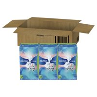 ALWAYS Infinity, Size 2, Super Sanitary Pads with Wings, Unscented, 96 Count