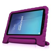 For Samsung Galaxy Tab E 9.6 Tablet Kiddie Case - Fintie Lightweight Shock Proof Convertible Handle