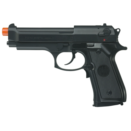 - Beretta 2274050 Air Soft Pistol 92FS 6mm 16 Round/Black