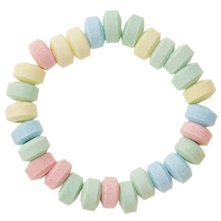 - Candy Necklace Party Favors, 6ct
