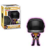 Funko POP! Games: Fortnite S2 - Dark Vanguard (GW)