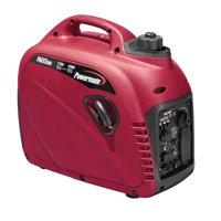 Powermate 2200 Watt Inverter Portable Generator, 50 State/CSA