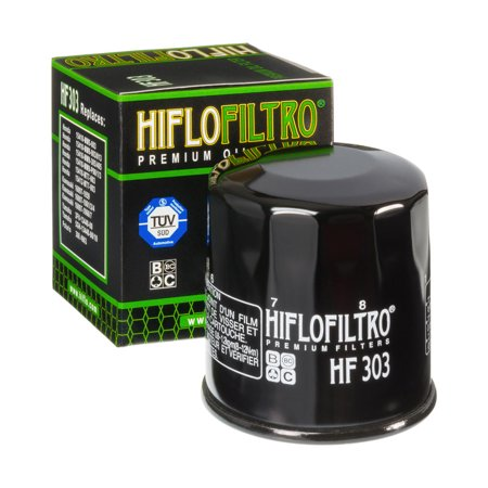 New Oil Filter Honda ST1100 Pan European Motorcycle 1100cc 1990-2000